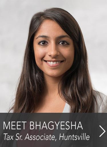 Meet Bhagyesha